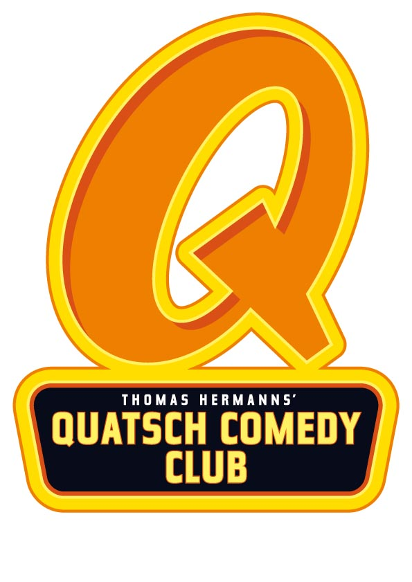 QUATSCH COMEDY CLUB HAMBURG – DIE LIVE SHOW - MOD. COSTA MERONIANAKIS