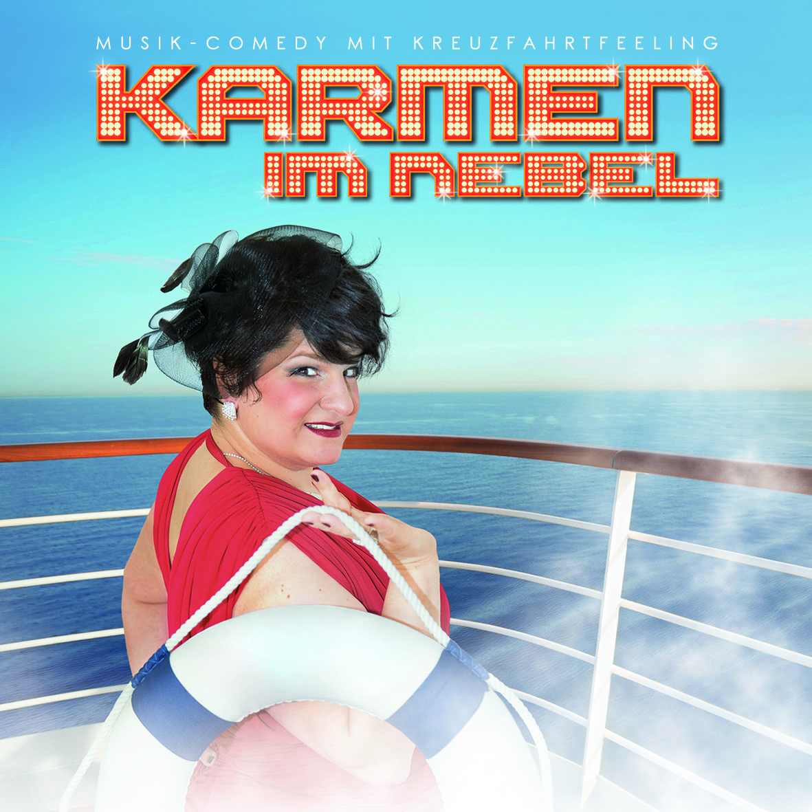 KARMEN IM NEBEL - ONE NIGHT OF KARMEN